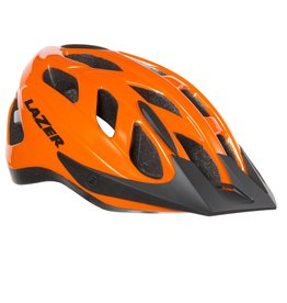LAZER LAZER HELMET - CYCLONE 16 / FLASH ORANGE (S)