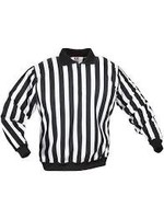 CCM Hockey CCM REFEREE JERSEY, SENIOR XL BLACK - v.51