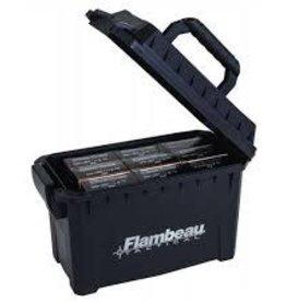 Flambeau FLAMBEAU COMPACT AMMO CAN 6415SB