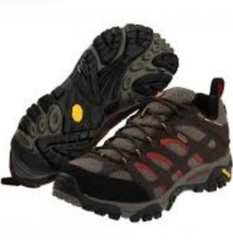 merrell jungle moc pro grip work shoes loc