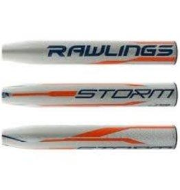 RAWLINGS Rawlings Storm Fastpitch Bat -13oz (2020)