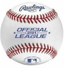 RAWLINGS RAWLINGS RTD1  BASEBALL