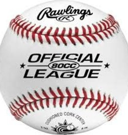 RAWLINGS RAWLINGS BASEBALL 80CC 9""