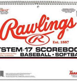 RAWLINGS RAWLINGS SCOREBOARD SYSTEM-17