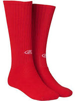 RAWLINGS RAWLINGS TUBE SOCKS RED SM SIZE 3-6