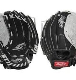 "RAWLINGS RAWLINGS Sure Catch 10 1/2"" Youth, Neo Flex/Basket-REG"