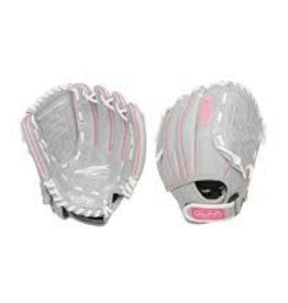 "RAWLINGS Rawlings Sure Catch 10 1/2"" FP, Neo Flex/Invrt Y Basket-REG"