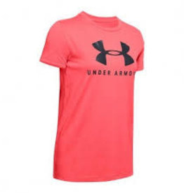 UNDER ARMOUR UNDER ARMOUR WOMEN'S CLASSIC TEE