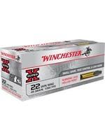 WINCHESTER WINCHESTER AMMO 22MAG SUB 45GR X22MSUB