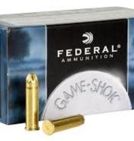 FEDERAL FEDERAL GAME-SHOK 22 LONG RIFLE #12 BIRDSHOT 25 GRAIN