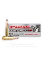 WINCHESTER WINCHESTER AMMO 6.5 CREEDMOOR 125GR XP