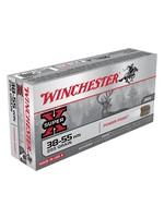 WINCHESTER WINCHESTER SUPRX 38-55WIN 255 PP 20 POWER POINT