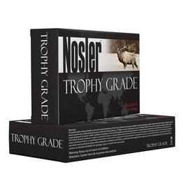 NOSLER NOSLER TROPHY GRADE  338 RUM 300GR