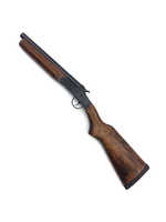 "BOITO BOITO 12 GA 3"" HIKER SINGLE SHOT SHOTGUN"