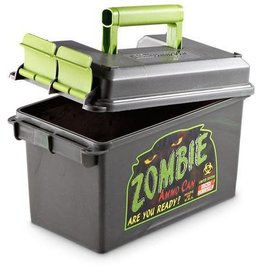 CASE-GARD ZOMBIE AMMO CAN