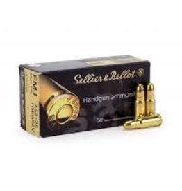 SELLIER & BELLOT SELLIER BELLOT AMMO 7.62X25 TOKAREV 85GR