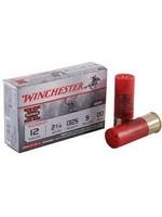 WINCHESTER Winchester 12ga  XB1200VP 2-3/4 in, 00BUCK 5 rnds