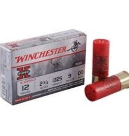 WINCHESTER Winchester 12ga  XB1200VP 2-3/4 in, 00BUCK 5 rnds