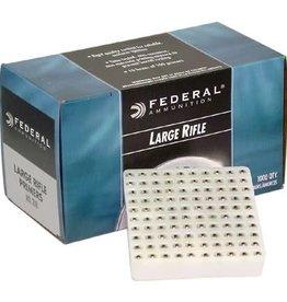 FEDERAL FEDERAL LARGE RIFLE PRIMERS 210 (BRICK)