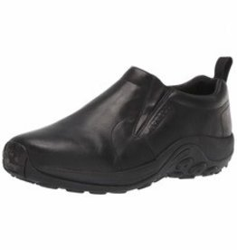 MERRELL MERRELL JUNGLE MOC WIDE BLACK