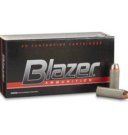Blazer Ammunition BLAZER 45 COLT 200 GR JHP ALUMINUM 50RNDS