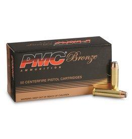 PMC .357 MAG 158 GR JSP BRONZE HUNTING