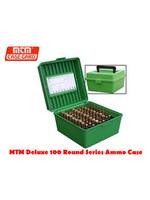 MTM MTM AMMO CASE 100RD R-100-MAG