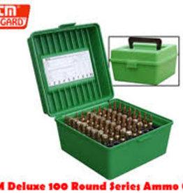MTM MTM AMMO CASE 100RD R-100