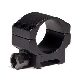 VORTEX VORTEX TACTICAL 30 MM LOW RING (SOLD INDIVIDUALLY) WEAVER MOUNT 21MM BASE- CENTER