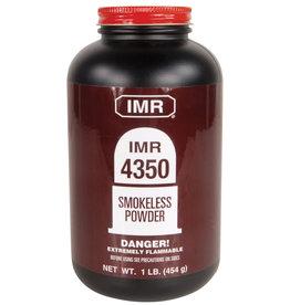 IMR IMR 4350 Rifle Powder 1Lb Bottle