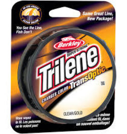 Berkley BERKLEY TRILENE TRANS OPTIC