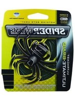 SPIDERWIRE SPIDERWIRE ULTRA CAST BRAID GREEN
