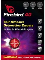 FIREBIRD SHOOTING STAR Firebird  Sniper Fire 40 Canada