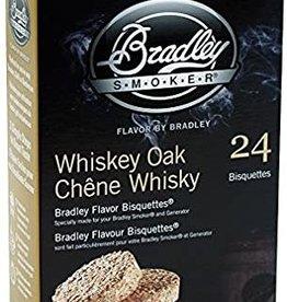Bradley Technologies Bradley BTWOSE24 Bisquettes Whiskey