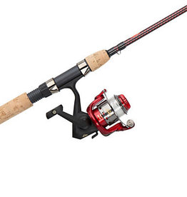 Berkley BERKLEY CHERRYWOOD HD ROD AND REEL COMBO
