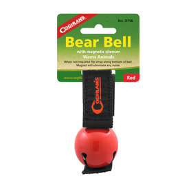 COGHLAN'S COGHLAN'S BEAR BELL RED