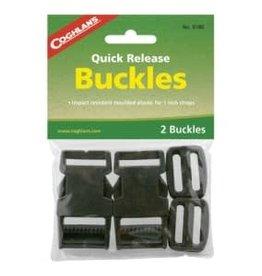 Coghlans COGHLAN'S QR Buckles 1