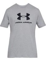 UNDER ARMOUR UNDER ARMOUR MEN'S SPORT STYLE LOGO GREY