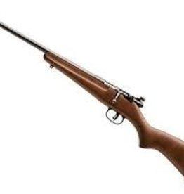 Savage Arms SAVAGE 22LR BOLT ACTION RASCAL HARD WOOD