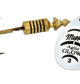 MEPPS MEPPS AGLIA 1/8OZ SIWASH GLOW
