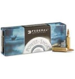 FEDERAL FEDERAL 270 WIN 130GR SP SHORT MAG
