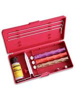 Lansky LANSKY Kit 3-Hone System Lansky Standard Sharpening