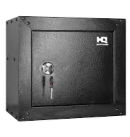 HQ OUTFITTERS AMMO & PISTOL STEEL CABINET
