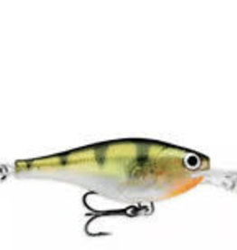 "RAPALA Rapala Glass Shad Rap Crankbait, 2 3/4"", 7/16 oz, Glass"