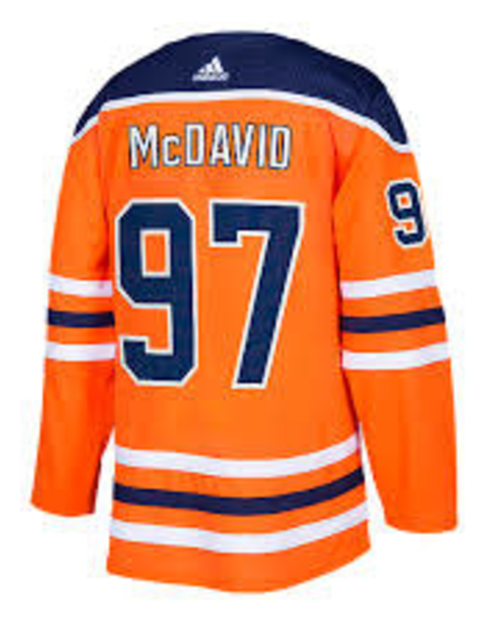 ADIDAS ADIDAS NHL AUTHENTIC JERSEY MCDAVID