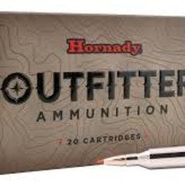 HORNADY HORNADY 270 WIN 130 GR GMX OUTFITTER AMMUNITION
