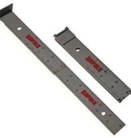 "RAPALA Rapala Folding Ruler 24"" 60CM RFDRLR - Rapala"