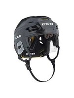 CCM Hockey CCM TACKS 310 Helmet Senior M BLACK