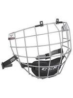 CCM Hockey CCM FM50 CAGE SILVER
