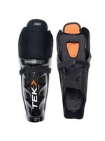 POWERTEK HOCKEY POWERTEK V5.0 TEK SHIN GUARDS